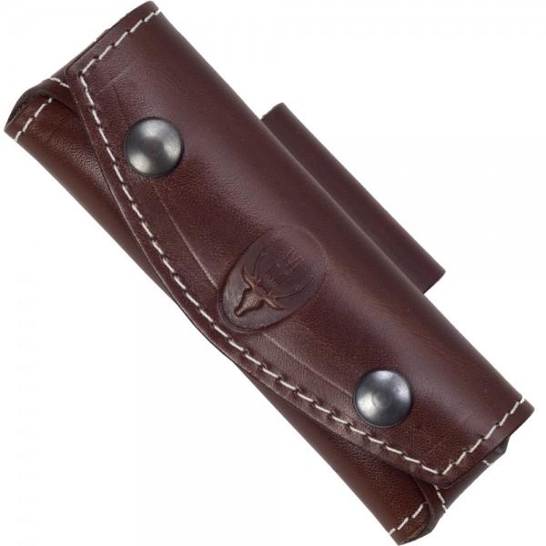 Muela Lederetui für Taschenmesser