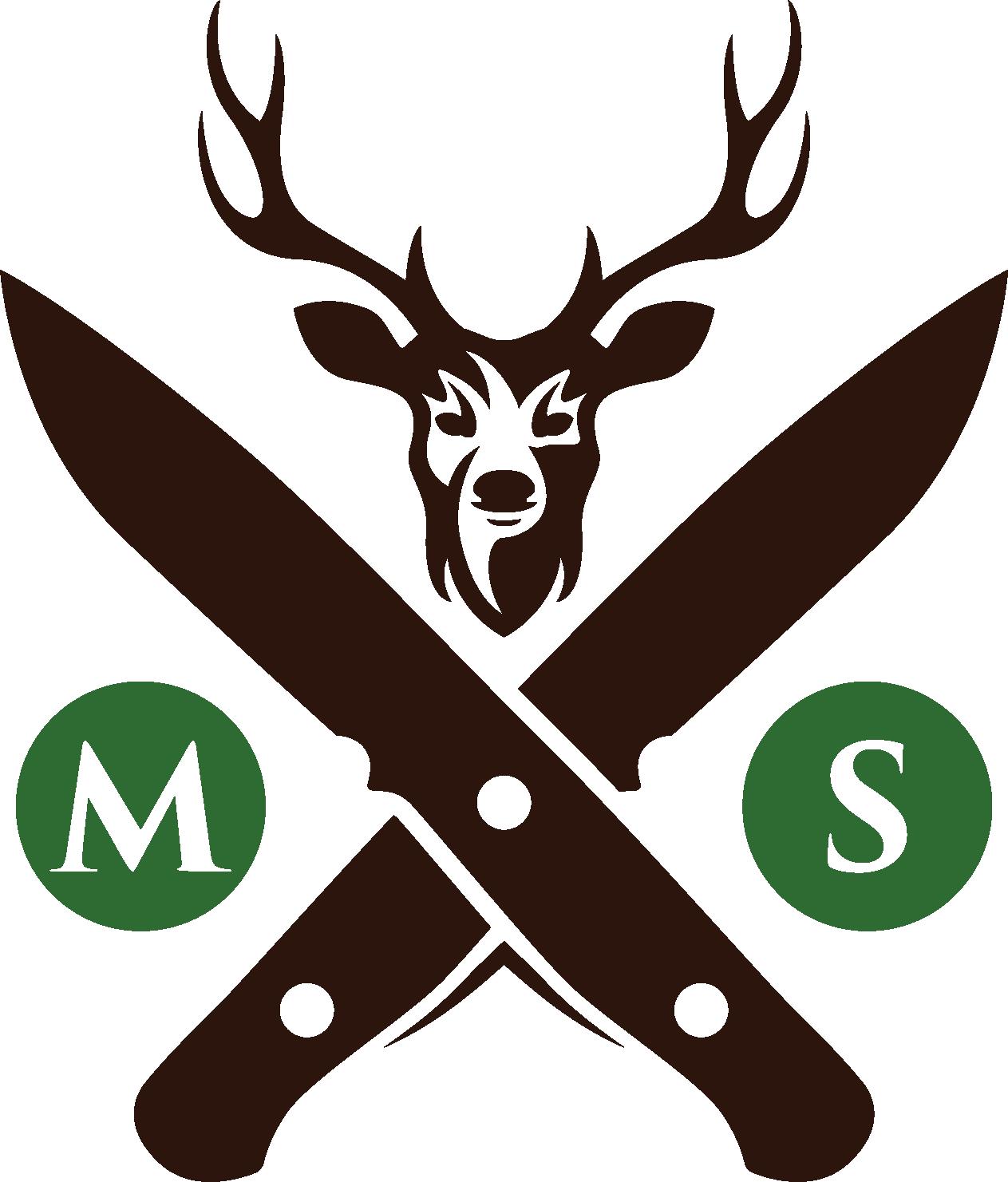 Messershop-Logo
