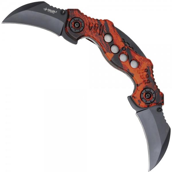 Devils Gear Taschenmesser Devils Claw