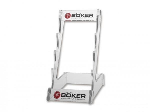 Böker Acryl Display Fahrtenmesser 4