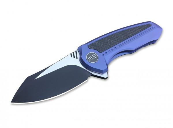 We Knife 717C Valiant
