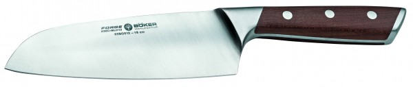 Böker FORGE WOOD SANTOKU