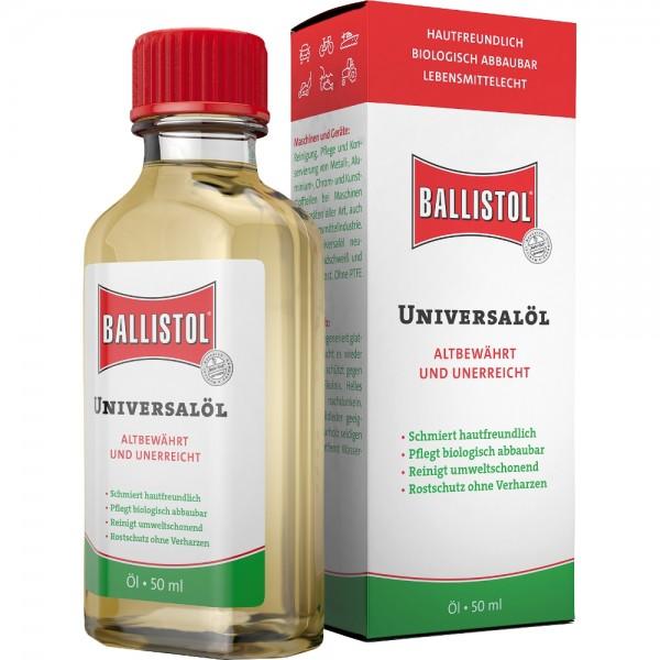 Ballistol Universalöl 50 ml