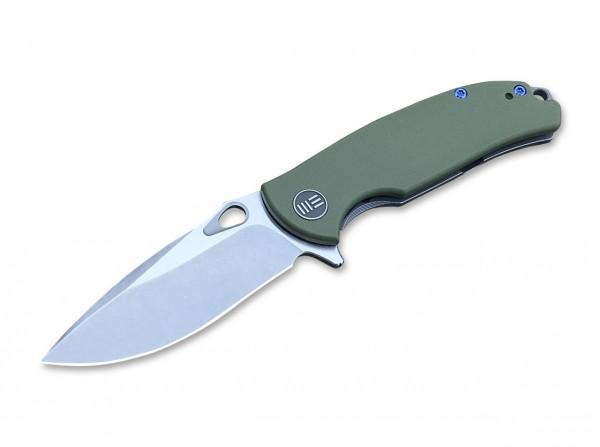 We Knife Rectifier 803B Oliv Drab / Satin